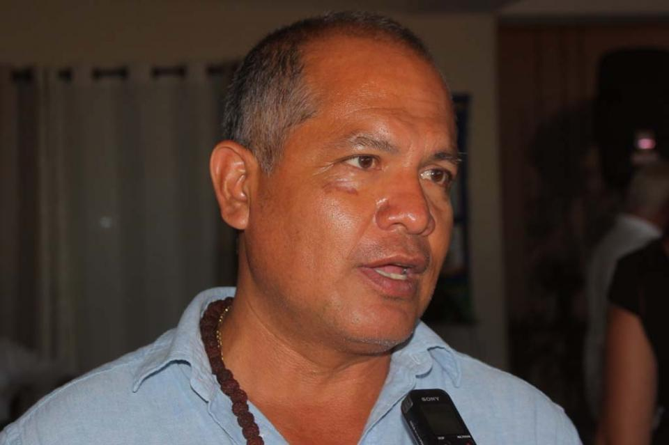 Inconcebible que CFE no tenga opciones para atender la demanda de los Sudcalifornianos: Carlos Tinoco