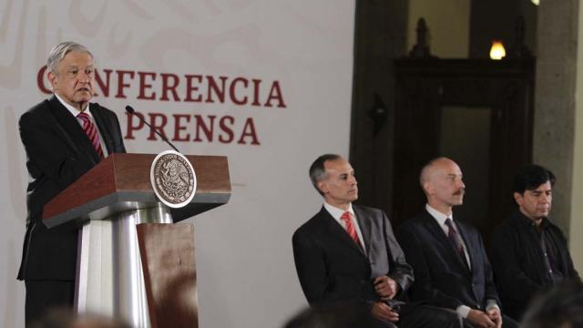 Gobierno de México aprueba nuevas medidas de emergencia sanitaria por COVID-19