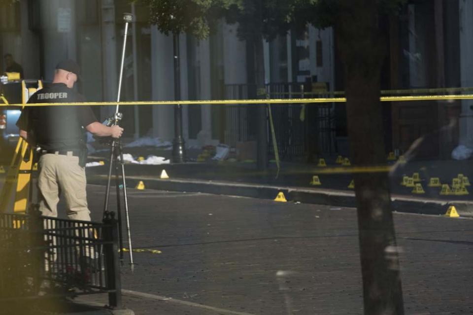 Registra EUA segundo tiroteo en menos de 24 horas
