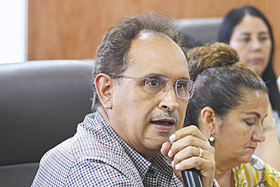 Por casos importados de sarampión en otros lugares del país, en Los Cabos se toman medidas de vigilancia: Flores