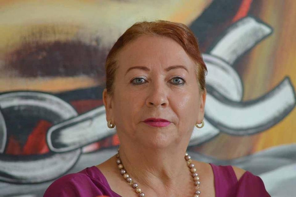 Insistirá Dip. Mercedes Maciel en mejoramiento de suministro de agua y energía eléctrica en BCS