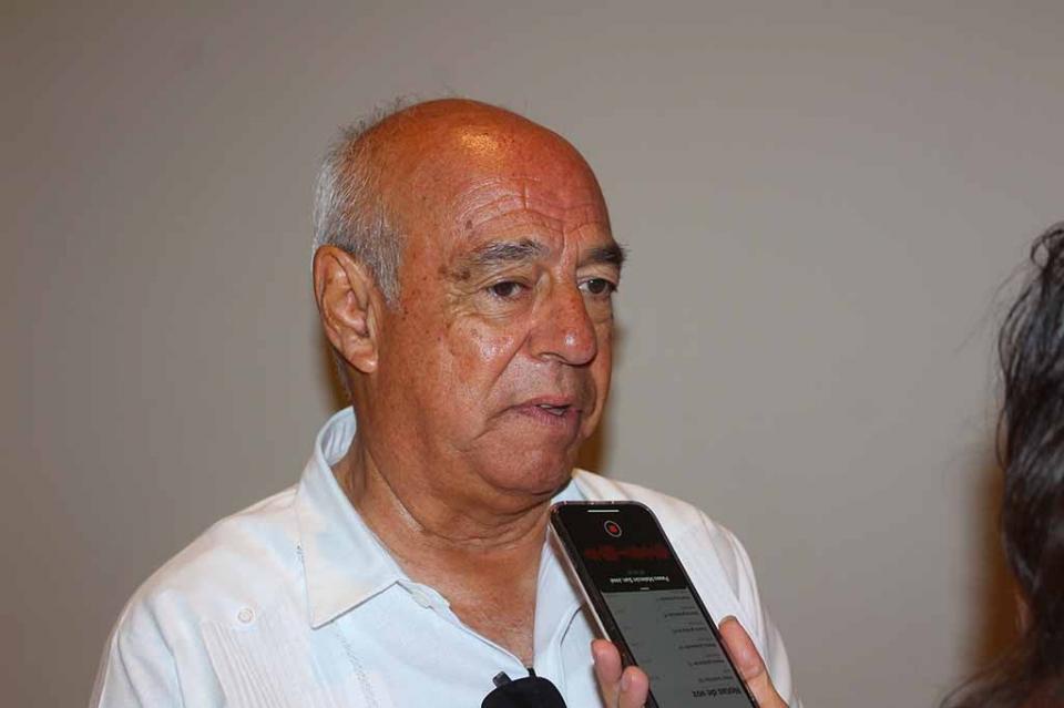 Instalan señalizadores de velocidad electrónicos en el corredor turístico de SJC por parte de la SCT: Gilberto Lira Garcés