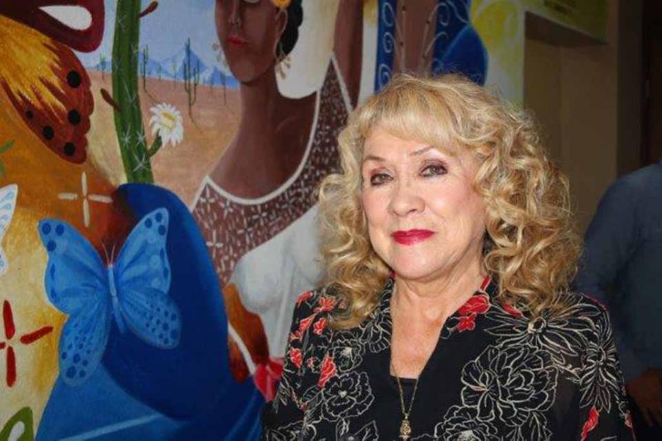Prevén la construcción de un centro para atender a la población indígena en Los Cabos, informa la regidora Isabel Castro