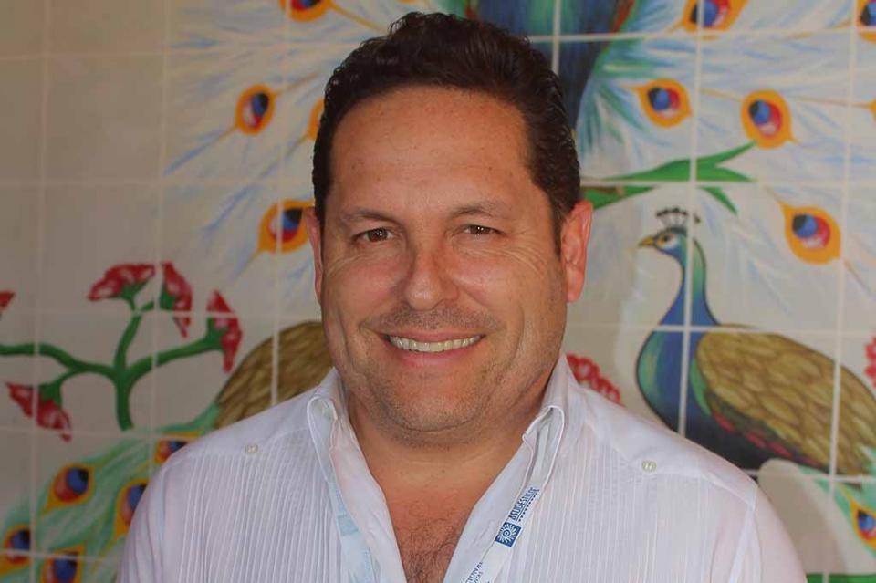 Seguridad, paz social y certeza jurídica son ingredientes primordiales para la inversión en BCS: Luis Humberto Araiza