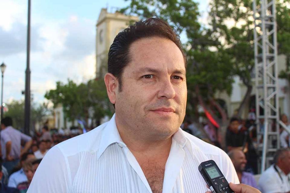 Recibirá Los Cabos 7 mil mdp en inversiones turísticas este año: Luis Humberto Araiza