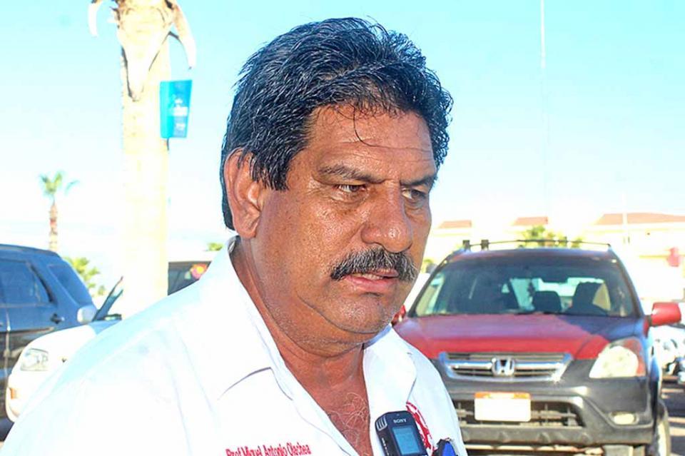 Debe autoridad reconsiderar bono para magisterio; Los Cabos es uno de los destinos más caros del país, advierte Olachea Ochoa