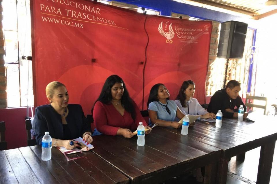 Todo listo para el Sexto Congreso de Pedagogía UGC, vendrán especialistas de la Habana Cuba