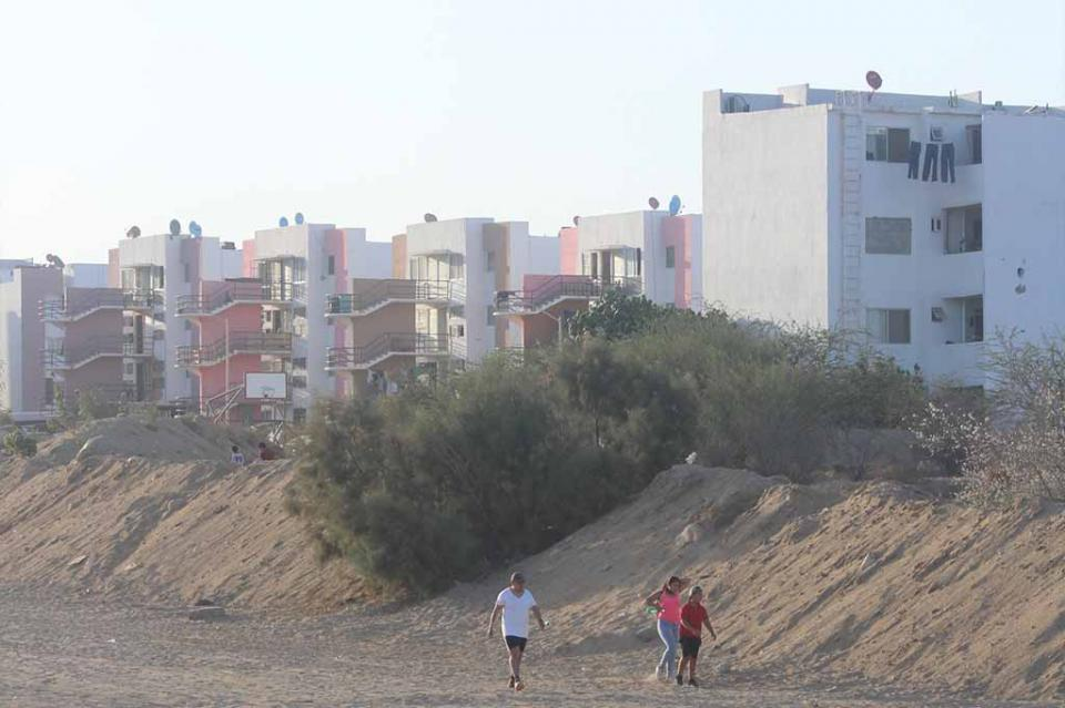 """Después de tanto tocar puertas vecinos de Puerto Nuevo tendrán obra de protección, """"ojalá Chula Vista corra con la misma suerte"""": CROC"""