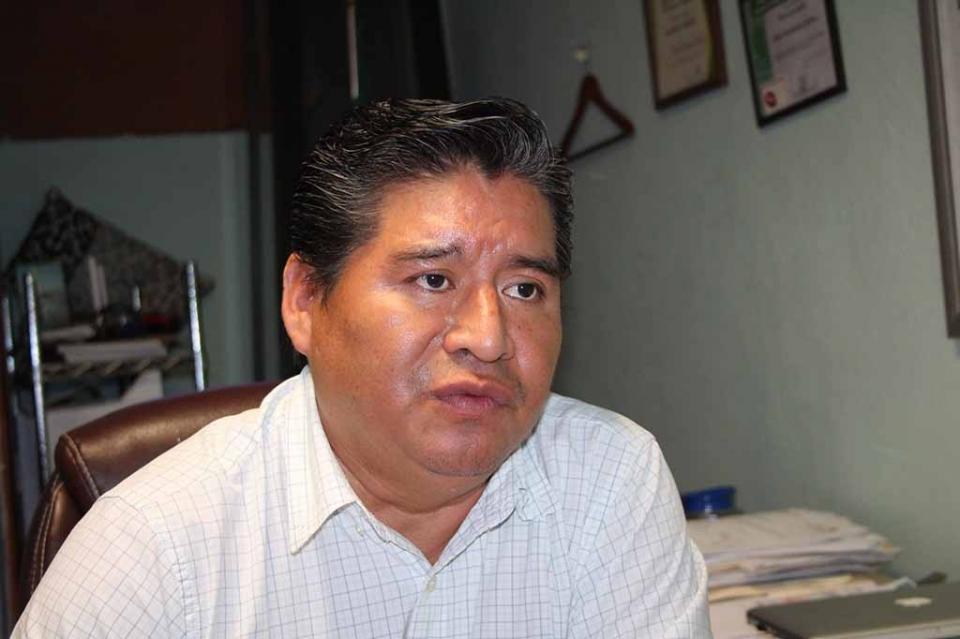 Roban cuatro escuelas en Cabo San Lucas durante periodo vacacional: René Hernández