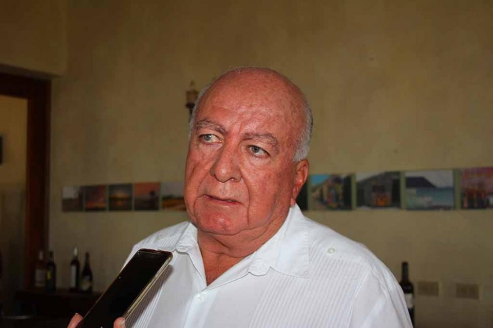 Presenta Canacintra propuesta ante senadora Saldaña y Comisión Estatal del Agua para creación de dos presas en Salto Seco y San Lucas por 500 mdp