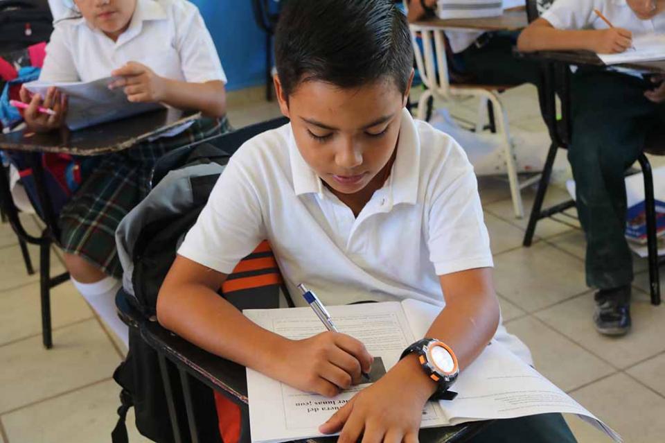 Aplicará SEP evaluación diagnóstica a alumnos de cuarto y quinto grado de primaria