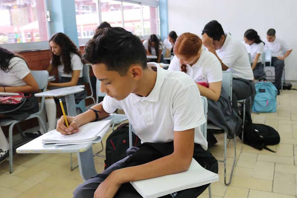 Participarán 400 alumnos de La Paz y Los Cabos en formación dual a partir del próximo ciclo