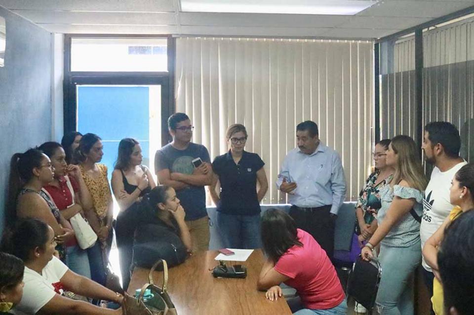 Miércoles 7 de agosto protocolo público de asignación de plazas docentes en BCS