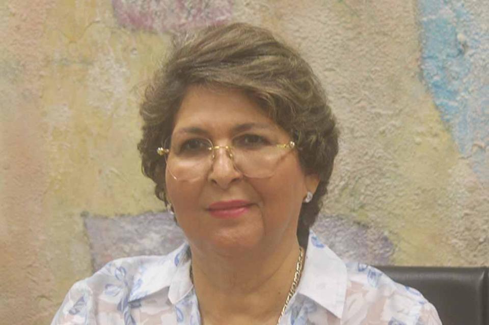 Responsabiliza regidora Tabita Rodríguez al Ayuntamiento de lo que le pueda pasar, ante reclamos de vecinos de Puerto Nuevo