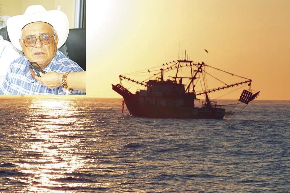 """Truenan pescadores en La Ribera, """"desastre lo que está pasando con las especies marinas…se las están acabando"""""""