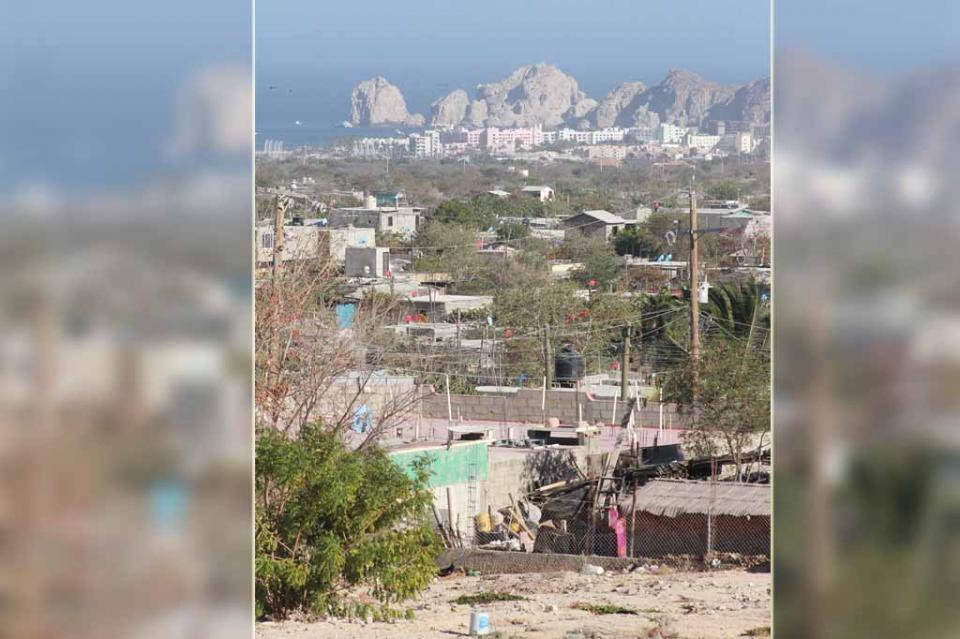 Reportan disminución en índices de pobreza en BCS, en Los Cabos no se nota hay rezago social y deficiencia en servicios: COR
