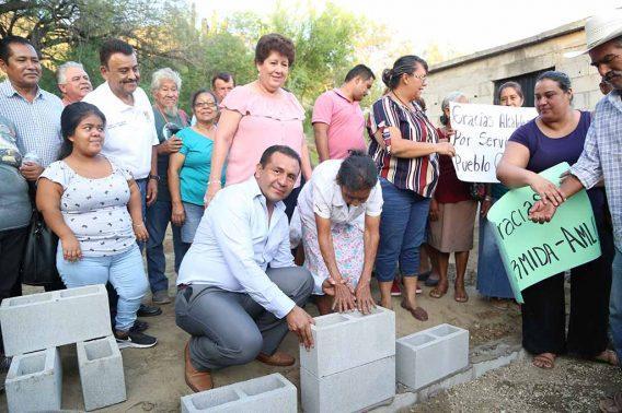 Continúan los apoyos del FAIS 2019 para las familias de Los Cabos