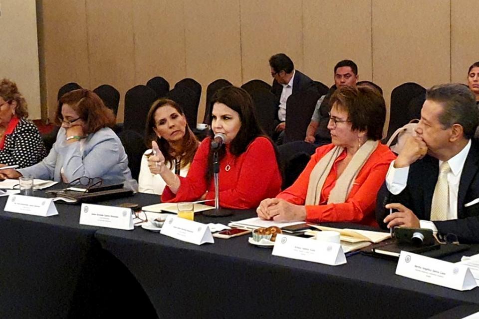 Los Cabos parte de la Estrategia de Paz y Seguridad en 27 Regiones Turísticas de México