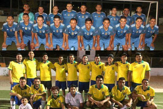 Partidos de vuelta del futbol josefino y por el pase a semifinales