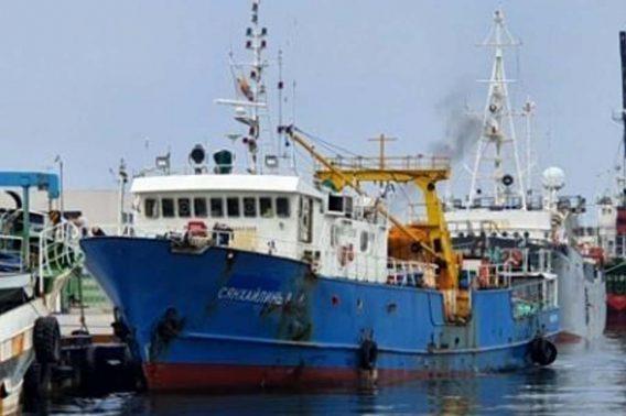 Hundimiento de barco en río congoleño deja 36 muertos