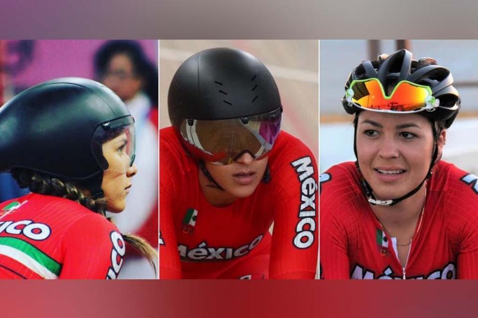 Plata en Panamericano de ciclismo para Yuli Verdugo