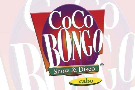 COMUNICADO COCO BONGO SHOW & DISCO