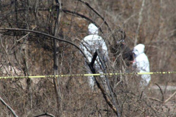 Suman 44 cuerpos hallados en fosa clandestina de Zapopan