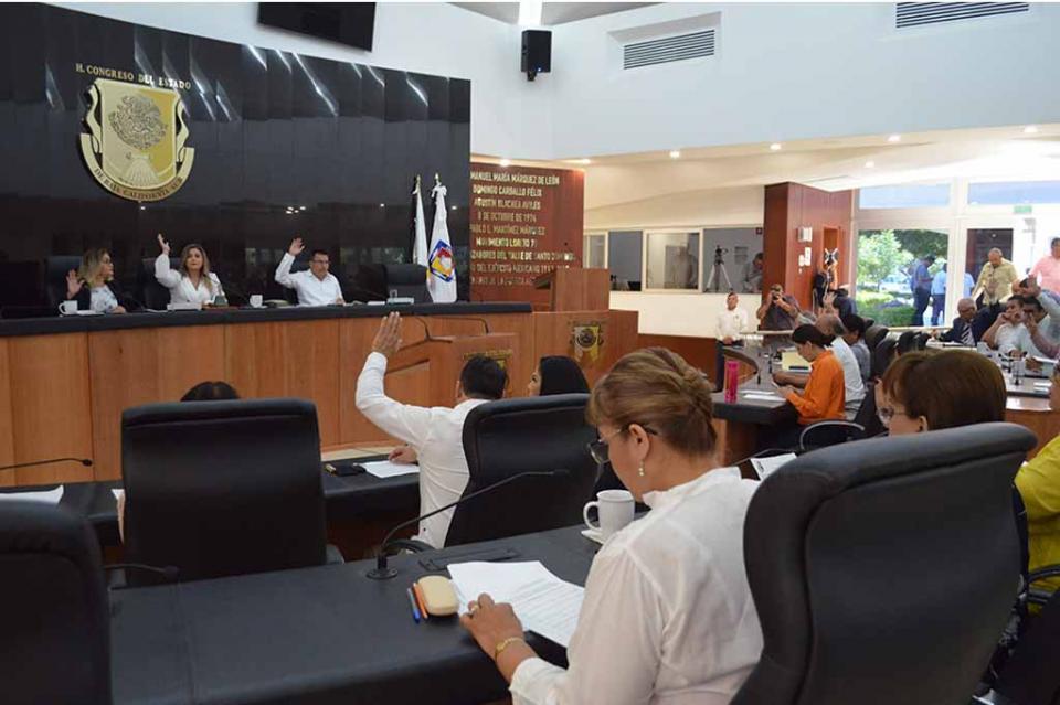 Que los recursos del CPTM de BCS sean reintegrados para infraestructura urbana de destinos