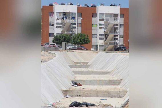 Continúa alto riesgo en Chula Vista, señala Mario González