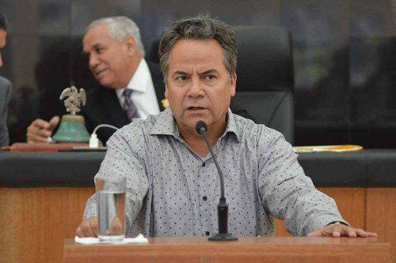 Insistirán diputados locales ante el Congreso de la Unión para que devuelvan a BCS recursos captados por el derecho del no inmigrante: diputado Ramiro Ruiz