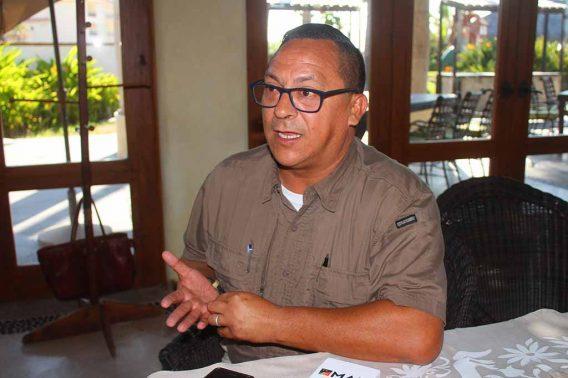 Integradas brigadas comunitarias en colonias de zonas de riesgo, para actuar en caso de contingencia: Santillán