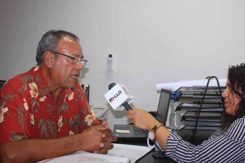 Urgente la realización de la Consulta Pública para Tercera Actualización del PDU: Ernesto Amador