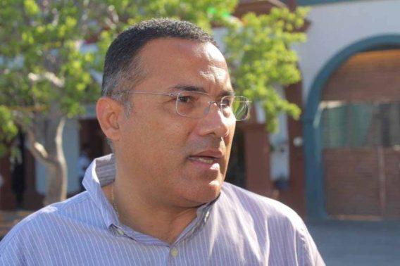 Continuará al frente de la corporación policial en Los Cabos, Juan José Zamorano, en lo que resta del año