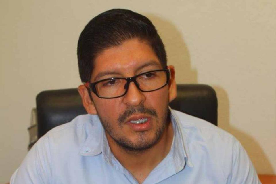 Sí hay terrenos para construir escuelas en Los Cabos, asegura síndico Alejandro Fernández