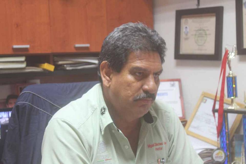 Tiempo de certeza a docentes que por años han buscado plaza: Olachea Ochoa