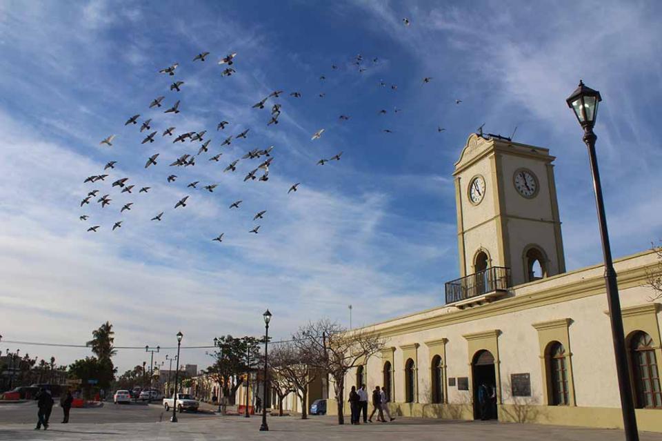Avanza el Sistema Institucional de Archivos del Ayuntamiento de Los Cabos