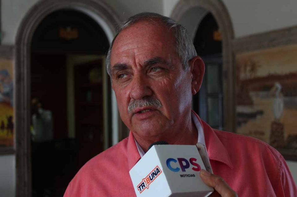 """Restablecidas calles y avenidas en Los Cabos tras el paso de """"Lorena"""": Roberto Sandoval"""