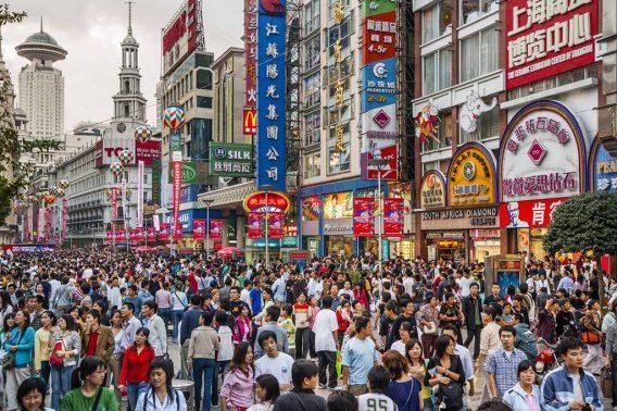 Se promociona BCS en mercado chino
