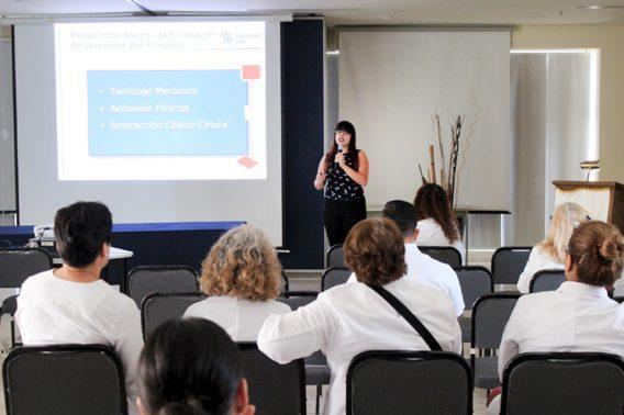 Personal de Salud recibió capacitación para fortalecer atención de enfermedades autoinmunes