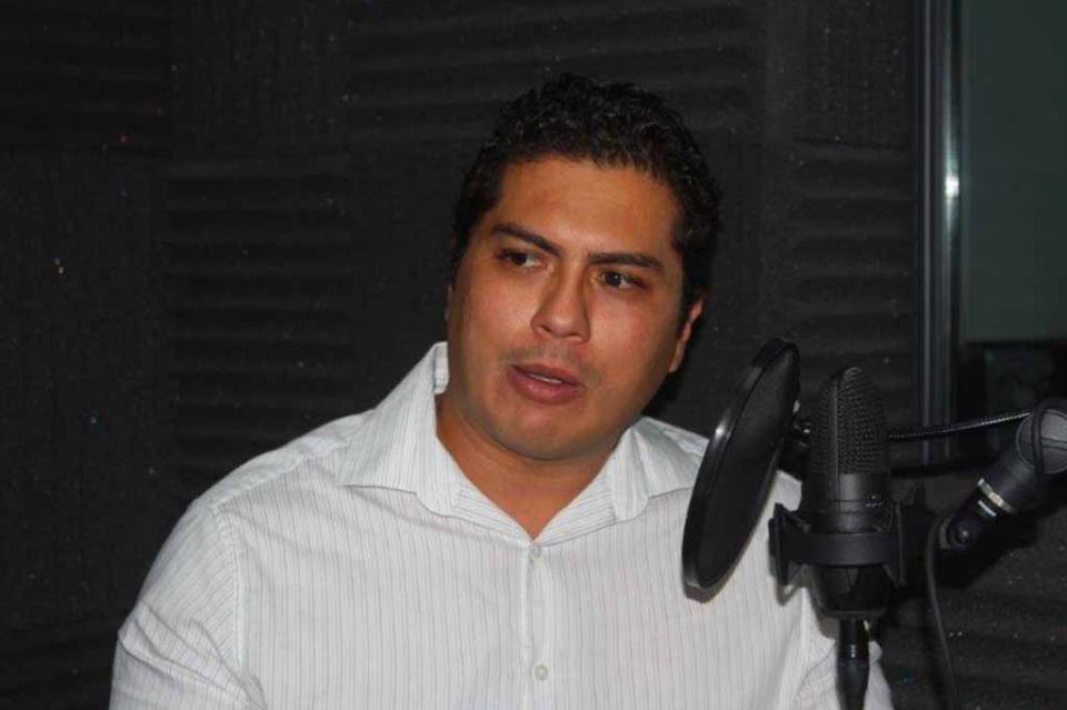 Requieren elementos de Seguridad Pública mayor capacitación y una mejor transparencia en los recursos, señala Sergio Ramsés Puente