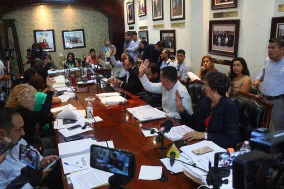 Se impone mayoría edilicia sobre normatividad de imagen urbana
