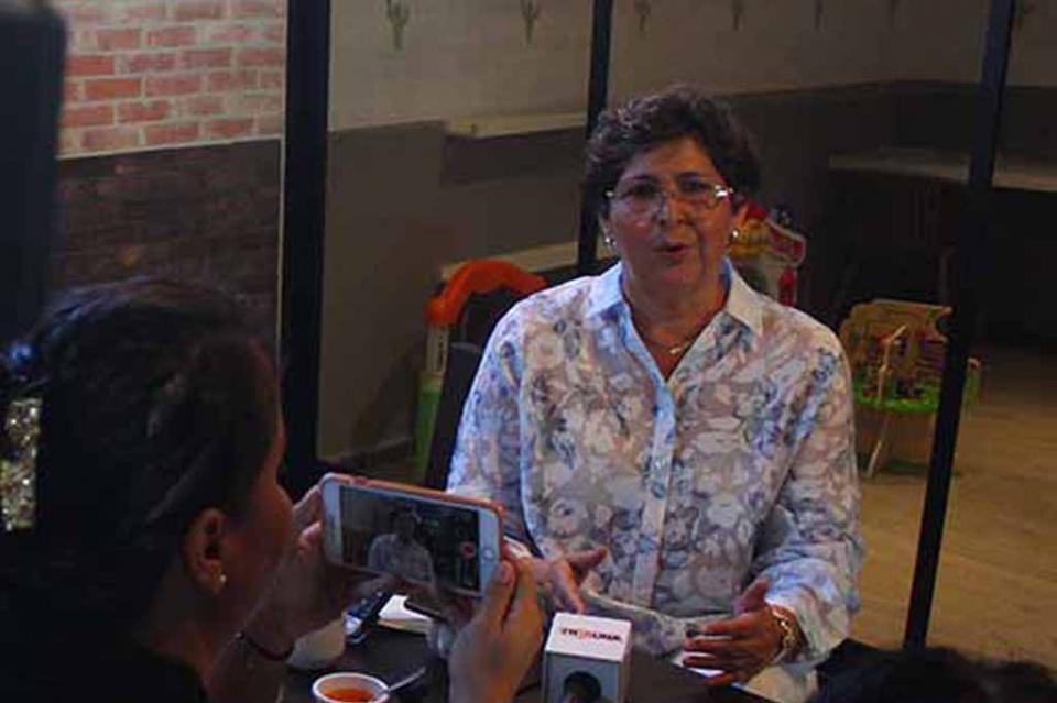 Posible controversia constitucional con PDU al no haberse cumplido con la normativa: Tabita Rodríguez