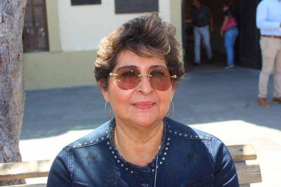 Evita regidora priista Tabita Rodríguez cuestionamientos del dirigente del CCC
