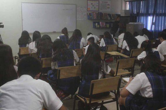 Hay esperanza en leyes secundarias para personal docente, indicasupervisor de zona