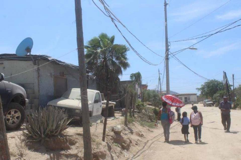 Gran reto el crecimiento poblacional en zonas de riesgo: Juan Carbajal