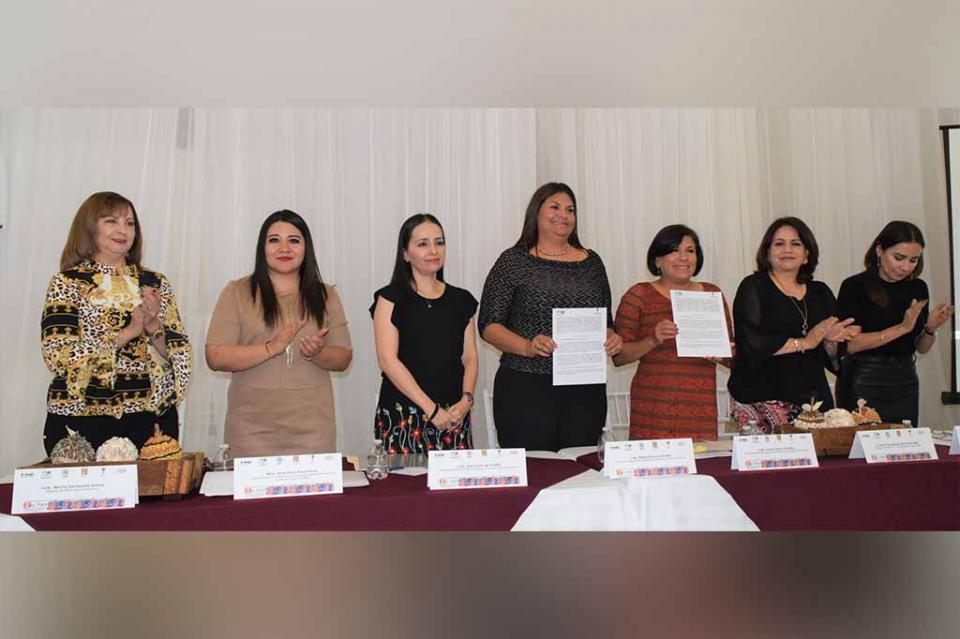 Durante el 1º año de la XIII Administración, se trabajó por la Igualdad, la No Discriminación y la No Violencia contra las Mujeres