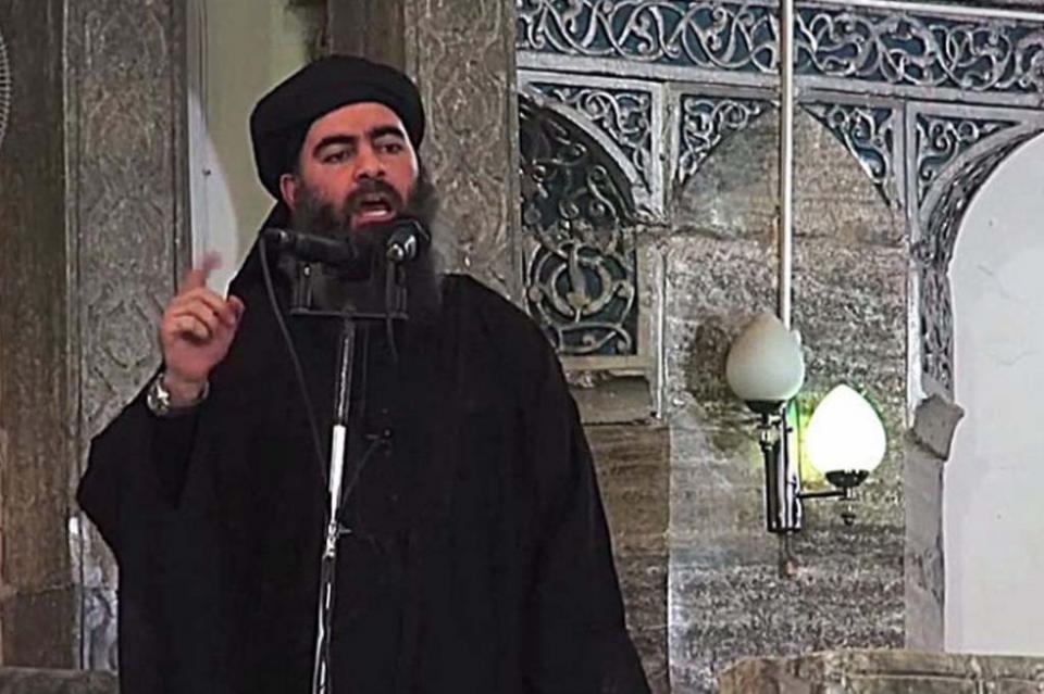 Muerte del líder del Estado Islámico causa polémica