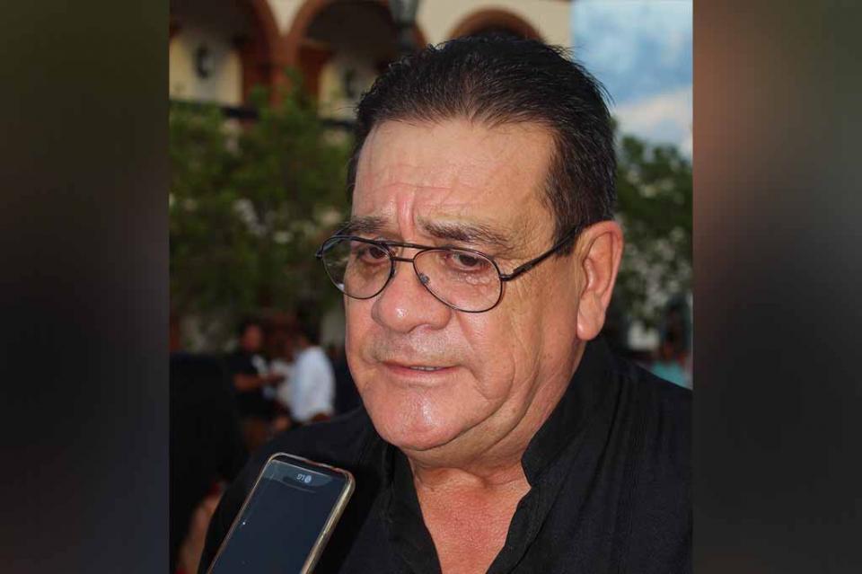 Exige Porras Domínguez más recursos federales en educación y peleará para que la Secretaría de Hacienda voltee a BCS