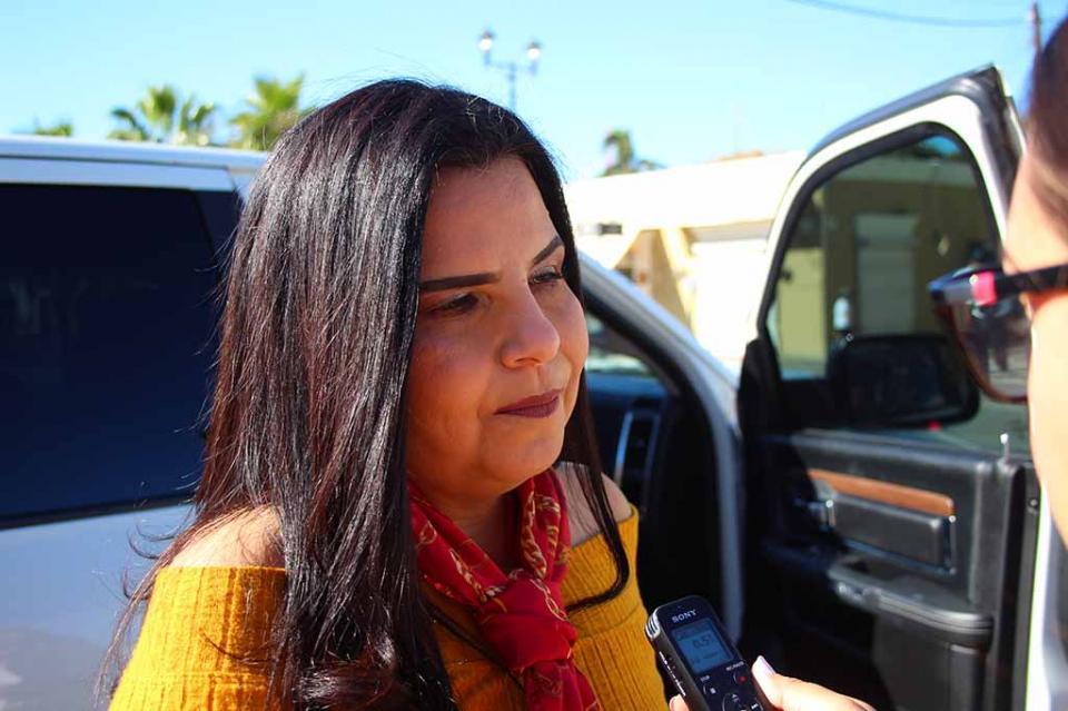 """""""Más allá de requerir ley de movilidad, necesitamos una ley que se ajuste a la modernidad"""": Armida Castro"""