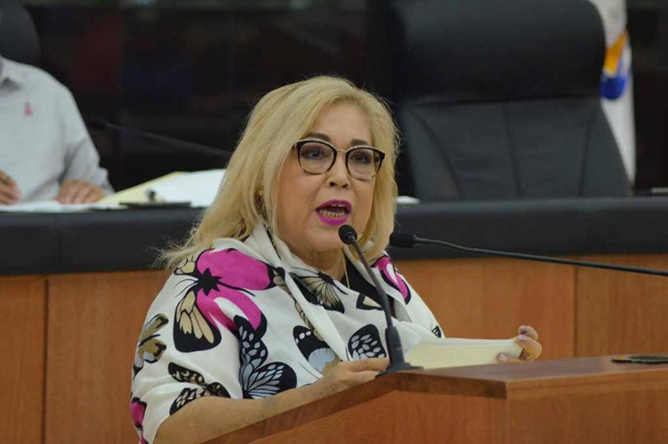 Propone Diputada Anita Beltrán Reformas a la Ley de Turismo para que destinos de BCS sean incluyentes